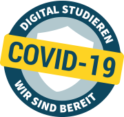 Siegel Digital Studieren
